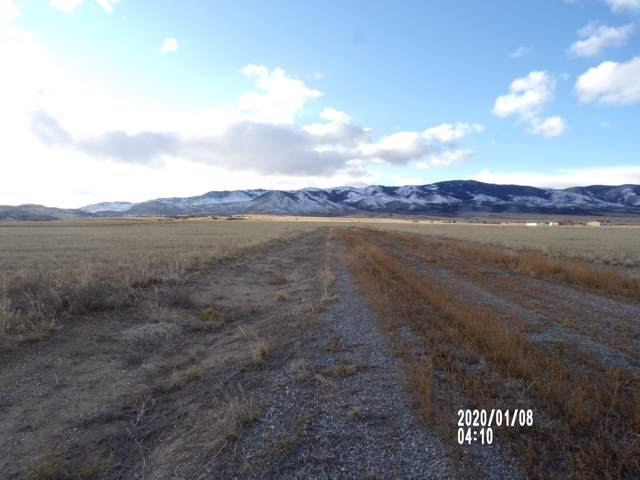 Lot8a-8b Nez Perce Trail, Townsend, MT 59644 (MLS #22000391) :: Andy O Realty Group
