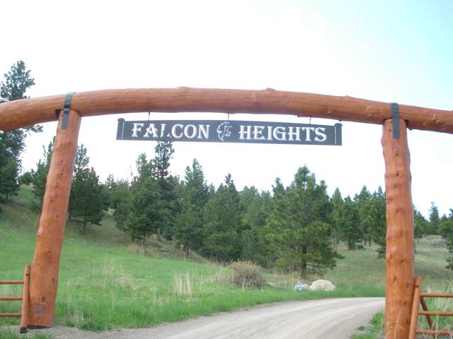 Tract C Falcon Heights Drive, Clancy, MT 59634 (MLS #22000410) :: Andy O Realty Group