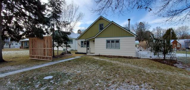 1028 6th Avenue E, Kalispell, MT 59901 (MLS #22000457) :: Andy O Realty Group