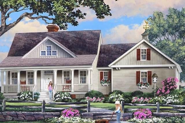 Lot 4 Tree Farm Road, Kalispell, MT 59901 (MLS #22000495) :: Performance Real Estate