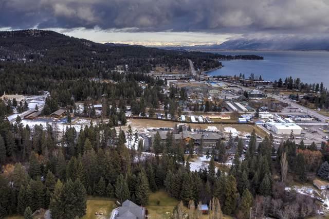101 Blacktail Road, Lakeside, MT 59922 (MLS #22000499) :: Performance Real Estate