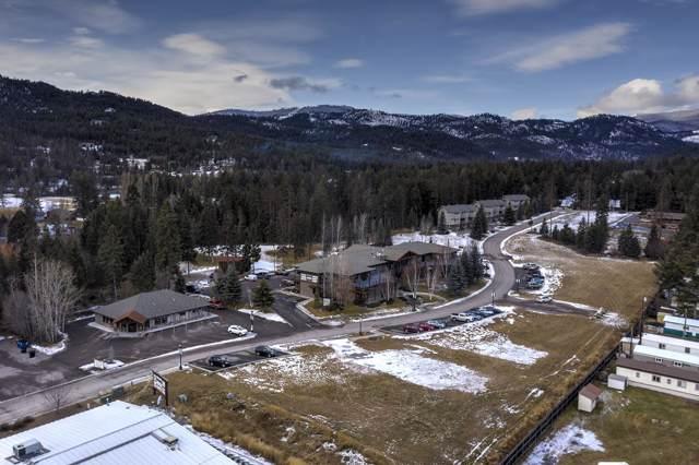 205 Stoner Loop, Lakeside, MT 59922 (MLS #22000512) :: Performance Real Estate