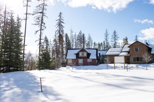 701 Icehouse Road, Whitefish, MT 59937 (MLS #22000524) :: Performance Real Estate