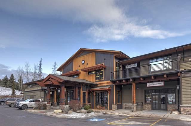 306 & 506 Stoner Loop, Lakeside, MT 59922 (MLS #22000529) :: Performance Real Estate