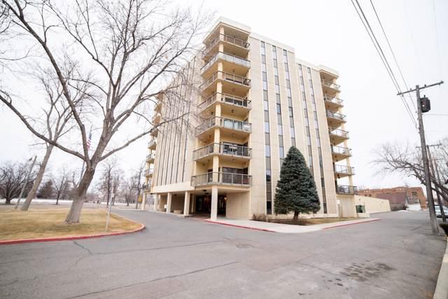 405 Park Drive N, Great Falls, MT 59401 (MLS #22000531) :: Performance Real Estate