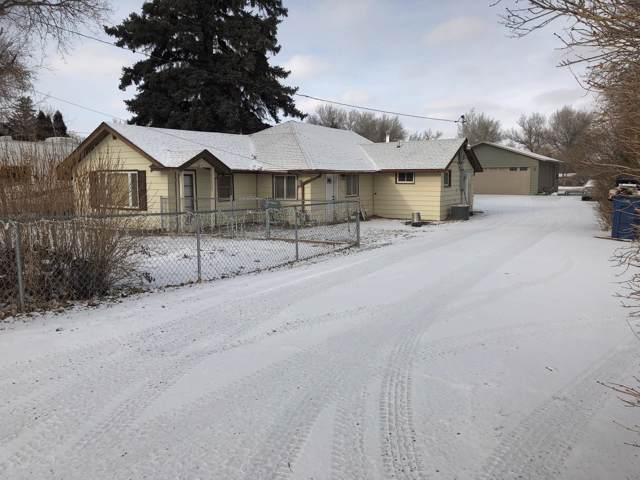 2105 5th Avenue SW, Great Falls, MT 59404 (MLS #22000541) :: Performance Real Estate