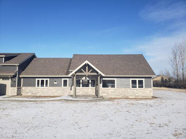 3750 Meadowlark Drive, East Helena, MT 59635 (MLS #22000559) :: Andy O Realty Group