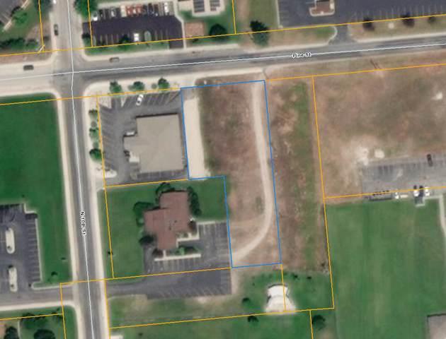 Nhn Pine Street, Hamilton, MT 59840 (MLS #22000564) :: Andy O Realty Group