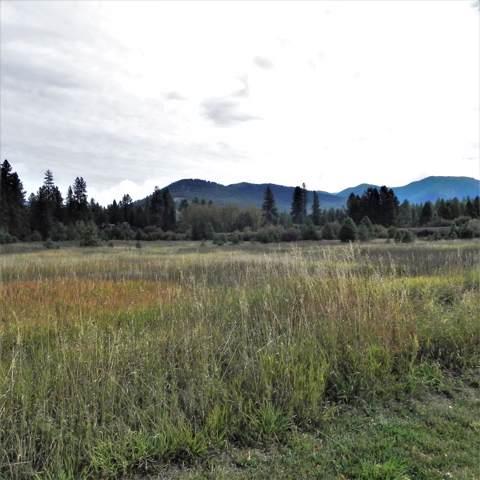 Nhn Mt Hwy 135, Saint Regis, MT 59866 (MLS #22000593) :: Performance Real Estate