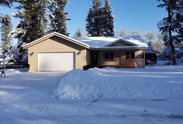 1403 Renwood Drive, Libby, MT 59923 (MLS #22000595) :: Performance Real Estate