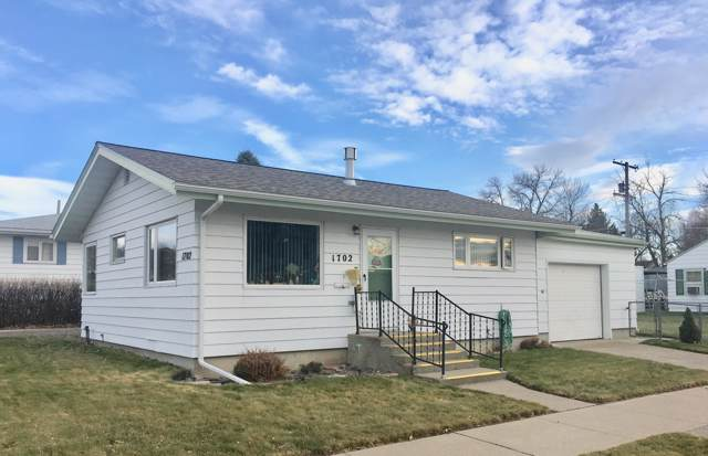 1702&1704 4th Avenue S, Great Falls, MT 59405 (MLS #22000597) :: Andy O Realty Group