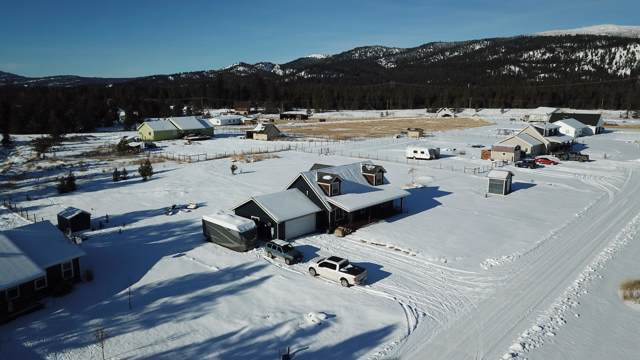 46 Bitterroot Estates Drive, Marion, MT 59925 (MLS #22000605) :: Performance Real Estate