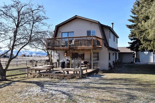 34575 Gunlock, Charlo, MT 59824 (MLS #22000612) :: Performance Real Estate