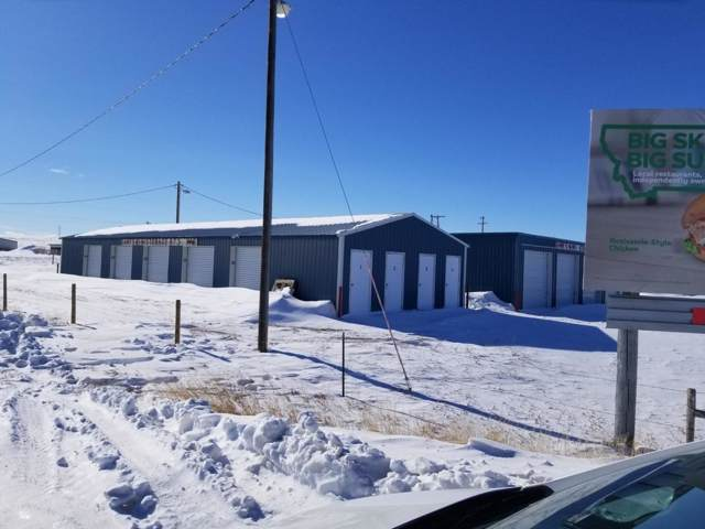 Nhn Hyway 2 E, Cut Bank, MT 59427 (MLS #22000619) :: Andy O Realty Group