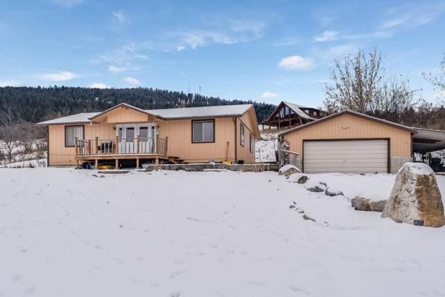 1093 Foys Lake Road, Kalispell, MT 59901 (MLS #22000626) :: Performance Real Estate