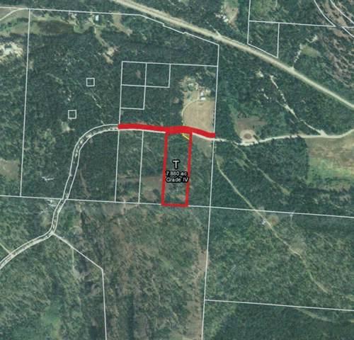 Lot 7 Rogers Lake Road, Kila, MT 59920 (MLS #22000632) :: Performance Real Estate