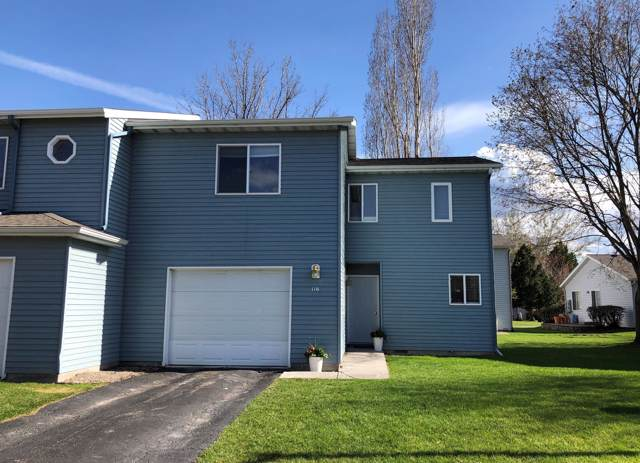116 Lambert Court, Kalispell, MT 59901 (MLS #22000652) :: Andy O Realty Group