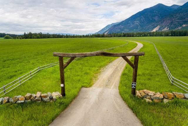 275 Morning Creek, Kalispell, MT 59901 (MLS #22000654) :: Performance Real Estate