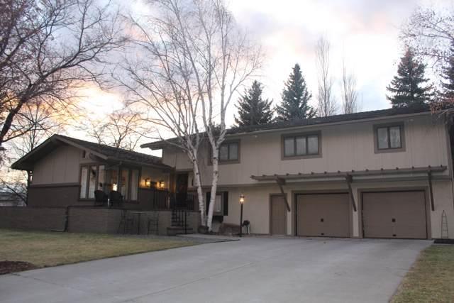 2704 Alder Drive, Great Falls, MT 59404 (MLS #22000663) :: Performance Real Estate