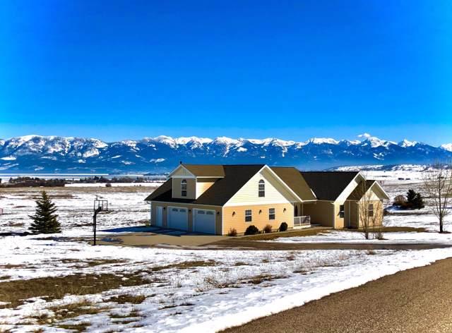 34184 Stone Wall Drive, Polson, MT 59860 (MLS #22000664) :: Performance Real Estate