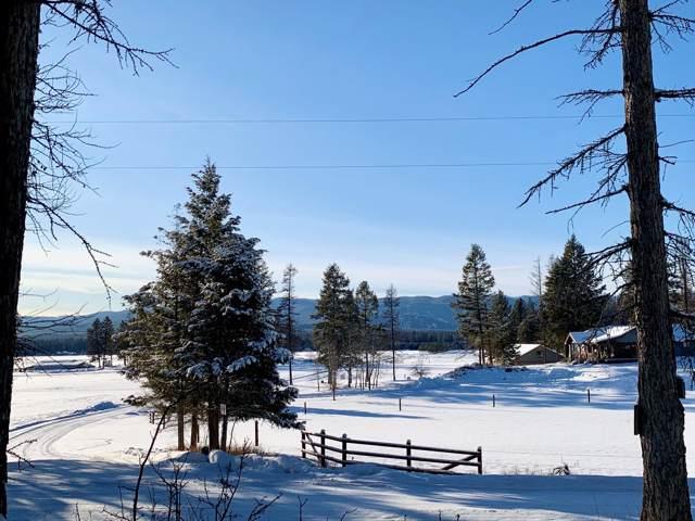 1375 K.M. Ranch Road, Whitefish, MT 59937 (MLS #22000668) :: Performance Real Estate