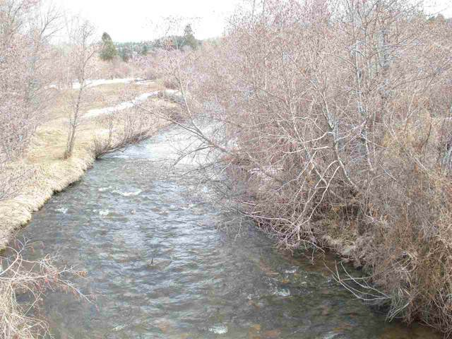 Tbd Mcclellan Creek Road, Clancy, MT 59634 (MLS #22000674) :: Performance Real Estate