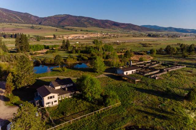 Florence, MT 59833 :: Performance Real Estate