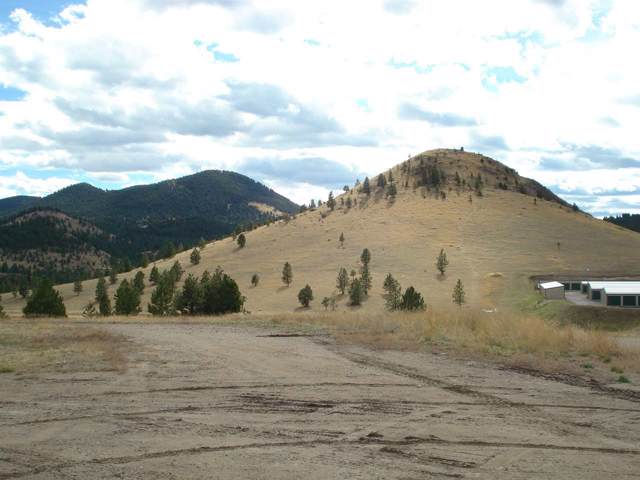 Tbd Highway 282, Montana City, MT 59634 (MLS #22000683) :: Andy O Realty Group
