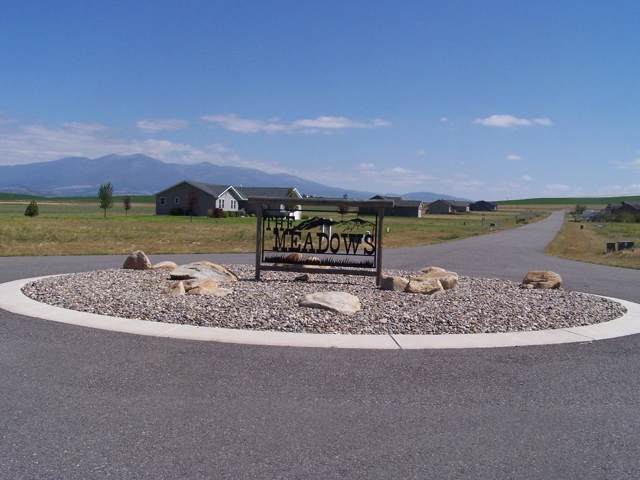Lot 17 Windy Meadows Drive, Townsend, MT 59644 (MLS #22000692) :: Andy O Realty Group