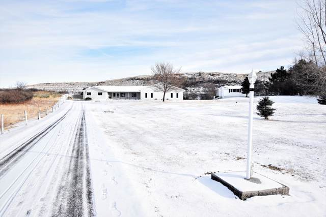 107 Woodland Estates Road, Great Falls, MT 59404 (MLS #22000694) :: Andy O Realty Group