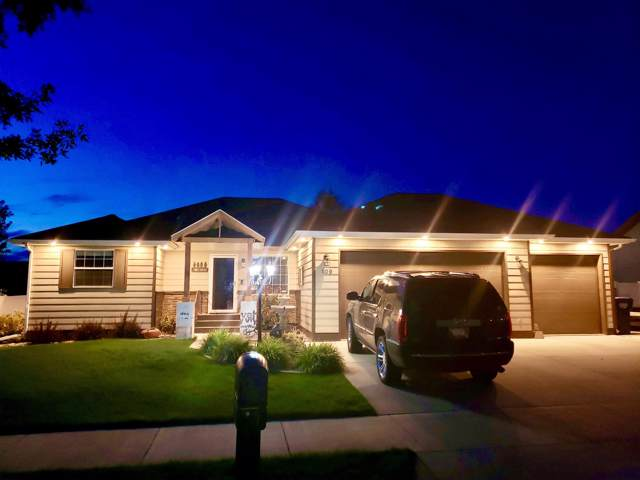 109 34th Avenue NE, Great Falls, MT 59404 (MLS #22000700) :: Andy O Realty Group