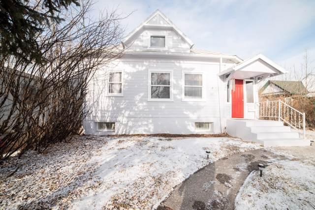 1315 7th Avenue N, Great Falls, MT 59401 (MLS #22000702) :: Performance Real Estate
