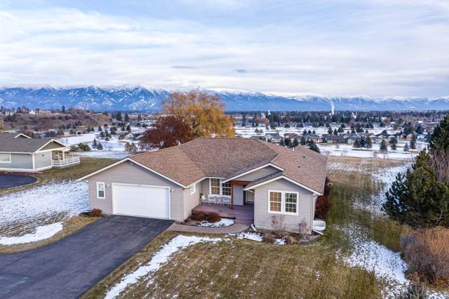 2131 Mission Trail, Kalispell, MT 59901 (MLS #22000712) :: Andy O Realty Group