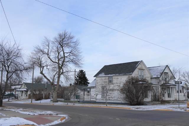 501 - 503 9th Avenue S, Great Falls, MT 59405 (MLS #22000713) :: Andy O Realty Group
