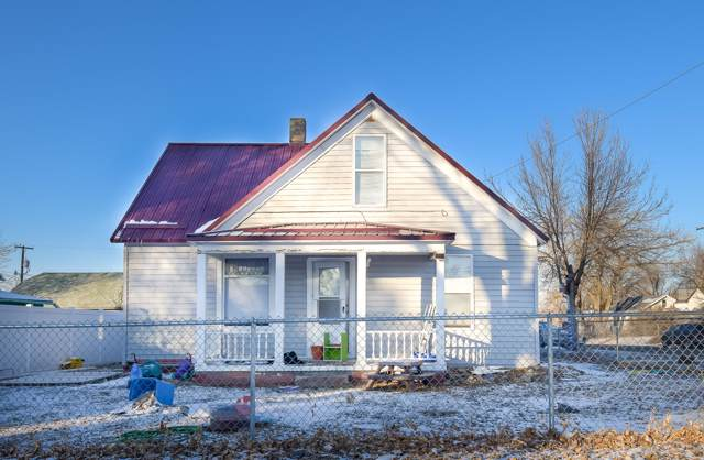 1225 9th Avenue S, Great Falls, MT 59405 (MLS #22000716) :: Andy O Realty Group
