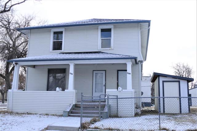 612-618 6th Street N, Great Falls, MT 59404 (MLS #22000722) :: Andy O Realty Group