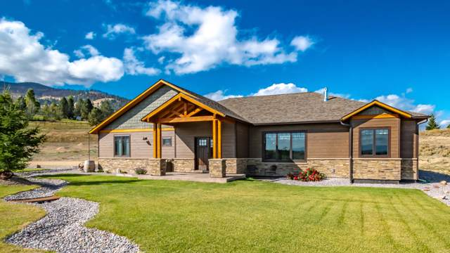 15850 Queen Annes Lane, Florence, MT 59833 (MLS #22000763) :: Andy O Realty Group