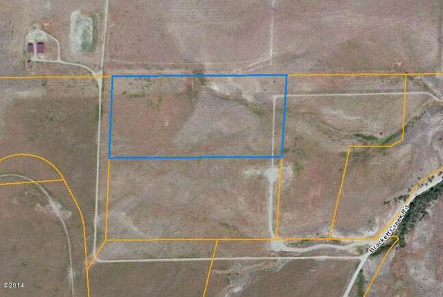 Lot 2 Brackett Creek Road, Clyde Park, MT 59018 (MLS #22000781) :: Andy O Realty Group