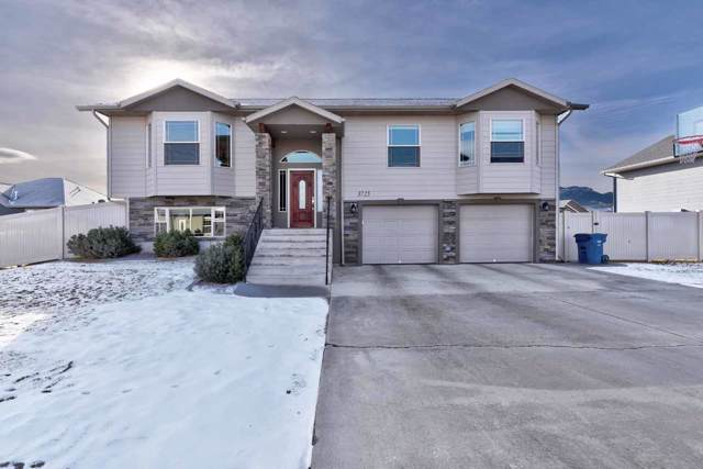 3725 Yuhas Avenue, Helena, MT 59602 (MLS #22000785) :: Performance Real Estate