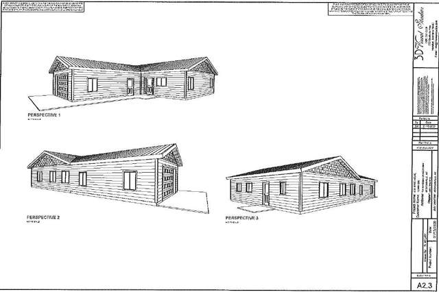 729 Shadow Dancer Way, Stevensville, MT 59870 (MLS #22000801) :: Andy O Realty Group