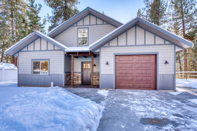 313 Mullan River Front Home Road W, Superior, MT 59872 (MLS #22000808) :: Andy O Realty Group