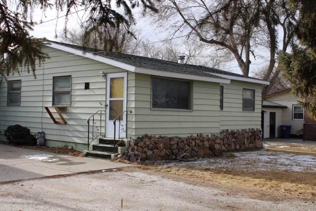1275 Van Orsdel Road, Helena, MT 59602 (MLS #22000814) :: Performance Real Estate
