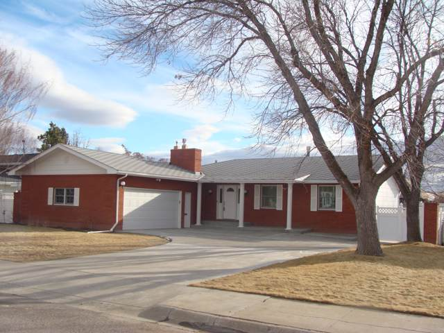 1228 26th Avenue SW, Great Falls, MT 59404 (MLS #22000821) :: Andy O Realty Group