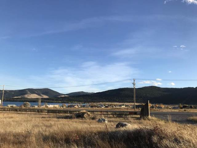 #416 Lefthand Drive, Elmo, MT 59915 (MLS #22000834) :: Andy O Realty Group