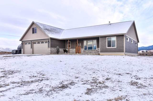 460 Copperhead Road, Helena, MT 59602 (MLS #22000836) :: Performance Real Estate