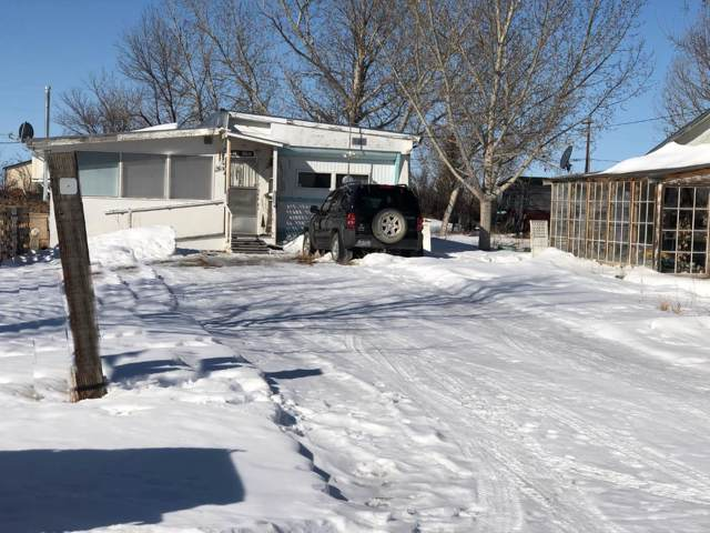 19 King Street, Cut Bank, MT 59427 (MLS #22000839) :: Andy O Realty Group