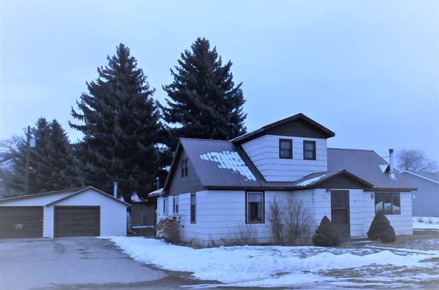 302 Rittenour Street, Plains, MT 59859 (MLS #22000842) :: Performance Real Estate