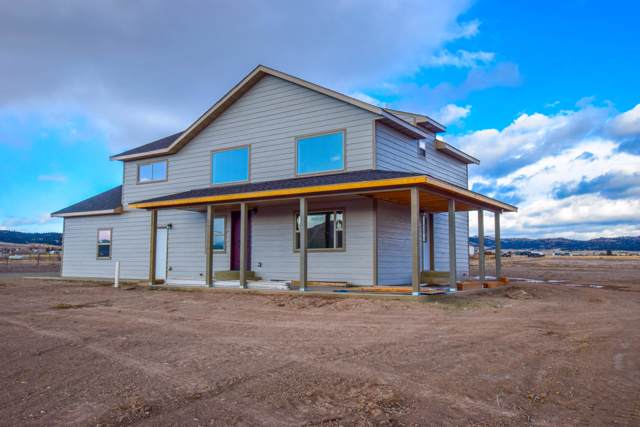 155 Strider Road, Helena, MT 59602 (MLS #22000849) :: Performance Real Estate