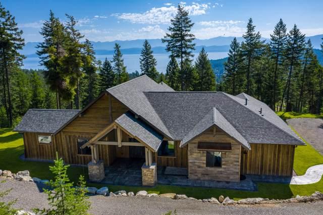 48 Greenbrae Lane, Lakeside, MT 59922 (MLS #22000850) :: Performance Real Estate