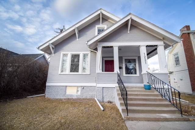 1221 1st Avenue S, Great Falls, MT 59401 (MLS #22000855) :: Andy O Realty Group